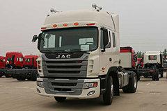 江淮 格尔发K3W重卡 标载版 310马力 4X2牵引车(高顶)(HFC4181P1K5A35S3V) 卡车图片