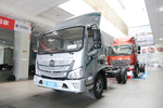 福田 欧马可S3系 超能版 150马力 4.14米单排厢式轻卡底盘(BJ5048XXY-FC)