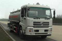 东风 天锦 190马力 4X2 加油车(楚胜牌)(CSC5180GYYLD)