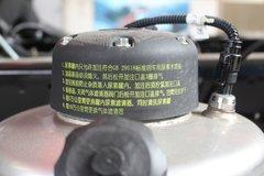 解放 J6F 150马力 4X2 冷藏车底盘(CA5046XLCP40K2L1E5A84)