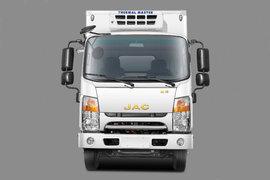 江淮 帅铃i5-Q330 定制版 4.5T 4.15米单排纯电动厢式轻卡(带制冷机)96.77kWh