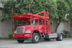 西风柳汽 龙卡重卡 270马力 4X2轿运长头牵引车(LZ5180TBQG2AB) 卡车图片