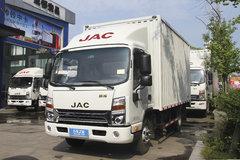 江淮 新帅铃H330 全能版 152马力 4.12米单排厢式轻卡(HFC5043XXYP71K1C2V) 卡车图片