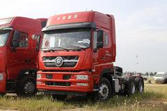 中国重汽 斯太尔D7B重卡 380马力 6X4牵引车(HT457后桥)(ZZ4253N3241E1BN)