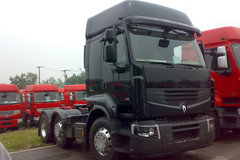 雷诺 Premium系列重卡 440马力 6X2 牵引车 卡车图片
