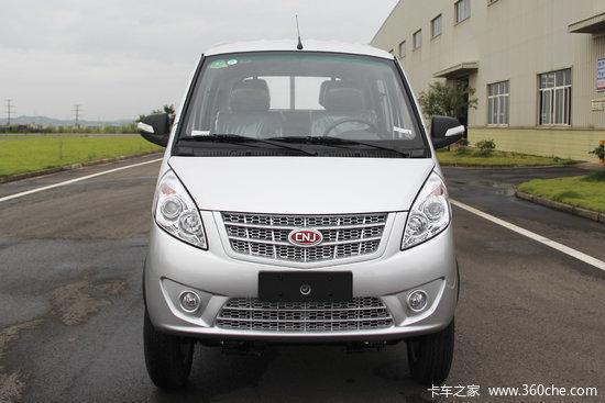 3l 87马力 汽油 2.55米双排厢式微卡(nja5021xxyssb34v)图片