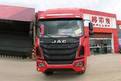 江淮 格尔发K5L中卡 标载版 240马力 4X2牵引车(HFC4171P3K2A35S1V) 卡车图片