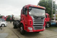 江淮 格尔发A5L重卡 标载版 245马力 4X2牵引车(HFC4181P3K3A35S1V) 卡车图片