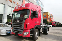 江淮 格尔发A5X重卡 标载版 300马力 4X2牵引车(HFC4181P2K2A35S3V) 卡车图片