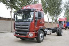 福田 瑞沃Q5中卡 168马力 4X2 6.7米栏板载货车底盘(BJ1146VJPEK-1) 卡车图片
