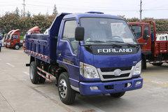 福田 瑞沃E3 82马力 2.81米自卸车(BJ3042D9JBA-FA) 卡车图片