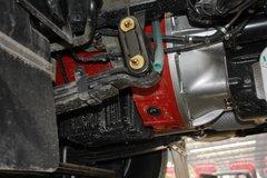 福田欧马可S3系 143马力 4X2 冷藏车(BJ5048XLC-FE)