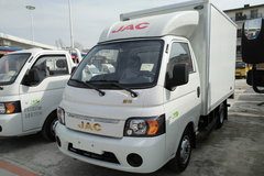江淮 康铃X5 1.3L 87马力 3.1米单排厢式微卡(HFC5030XXYPV7E2B3V) 卡车图片