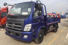 福田 瑞沃E3 129马力 4.15米自卸车(BJ3043D8JDA-FA) 卡车图片