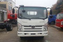 三环十通 T3创客 130马力 4.15米单排栏板轻卡(STQ1042L02Y1N5) 卡车图片