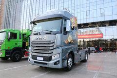 江淮 格尔发K7W重卡 440马力 4X2牵引车(HFC4182P1K7A39V) 卡车图片