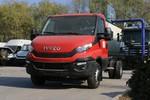 依维柯 Daily中卡 170马力 4X2单排载货车底盘