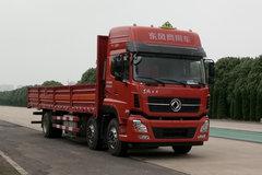 东风商用车 天龙 245马力 6X2 9.6米气瓶运输车(DFH5250TQPAXV)