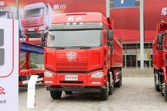 一汽束缚 J6P重卡 460马力 8X4 9.4米自卸车(CA3310P66K24L7T4A1E5) 卡车图片