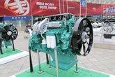 锡柴CA6DM3-50E5 500马力 12.5L 国五 柴油发动机