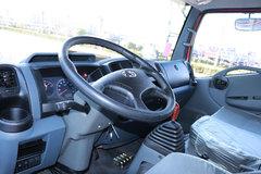 风驰自卸车驾驶室                                               图片