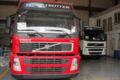 沃尔沃 FM重卡 400马力 4X2 牵引车 卡车图片