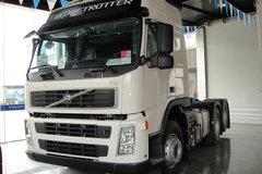 沃尔沃 FM重卡 400马力 6X2R 牵引车 卡车图片