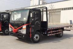 江淮 帅铃H330 130马力 4X2 平板运输车(HFC5043TPBP91K2C2V-1)