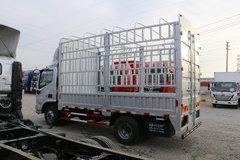 欧马可S3载货车外观                                                图片
