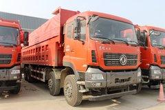 东风商用车 天龙KC重卡 385马力 8X4 7.8米自卸车(EXQ5310ZLJDFH3) 卡车图片