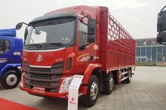 东风柳汽 新乘龙M3中卡 200马力 6X2 7.8米仓栅式运输车(LZ5253CCYM3CB) 卡车图片