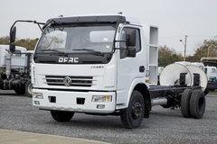 东风天然气车 143马力 5.14米CNG单排栏板载货车(DFA1080S12N3)