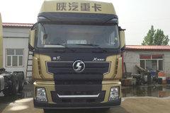 陕汽重卡 德龙X3000 500马力 6X4牵引车(4.111速比)(SX4250XC4Q2) 卡车图片