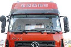 东风天龙载货车外观                                                图片