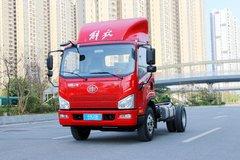 解放 J6F 重载版 165马力 4.21米单排厢式轻卡(CA5043XXYP40K2L1E5A84)