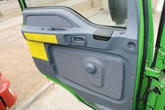 欧曼ETX自卸车驾驶室                                               图片