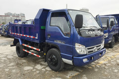 福田 瑞沃E3 95马力 3米自卸车(BJ3046D8JDA-FA) 卡车图片