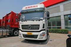 西风商用车 天龙重卡 340马力 4X2牵引车(DFH4180A) 卡车图片