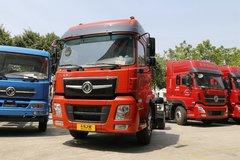 西风商用车 天龙重卡 315马力 4X2牵引车(DFH4180B1) 卡车图片