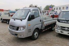福田 时代K1 68马力 3.34米单排栏板轻卡(速比4.875)(BJ1046V9JB4-K1) 卡车图片