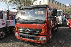 东风 凯普特K6-L 150马力 3.8米排半栏板轻卡(EQ1041L8BDB) 卡车图片