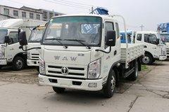 飞碟奥驰 X1系列 95马力 4X2 3.48米自卸车(FD3044W16K5-2) 卡车图片