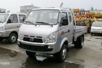 北汽黑豹 Q5 1.2L 85马力 汽油 2.88米排半栏板微卡(BJ1035P30JS)