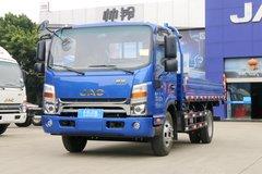 江淮 帅铃Q6 130马力 4.18米单排栏板轻卡(HFC1043P71K4C2V) 卡车图片