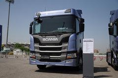 斯堪尼亚 新G系列重卡 410马力 6X4牵引车(型号G410) 卡车图片