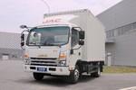 江淮 帅铃H330 152马力 4X2 4.12米单排厢式轻卡(HFC5043XXYP71K3C2V)