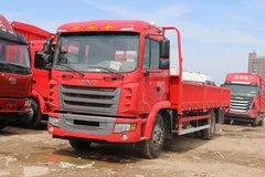 江淮 格尔发K3L中卡 160马力 4X2 6.8米栏板载货车(HFC1161P3K1A50S2V) 卡车图片