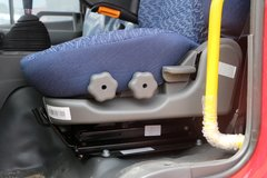 格尔发K3载货车驾驶室                                               图片