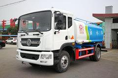 东风 多利卡D9 170马力 4X2绿化喷洒车(中洁牌)(XZL5163GPS5)