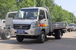 凯马 锐菱 1.3L 87马力 汽油 3.1米排半栏板微卡(KMC1033Q28P5)